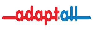 Adapt All Logo