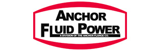 Anchor Fluid Power Logo