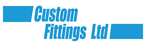 Custom Fitting Logo